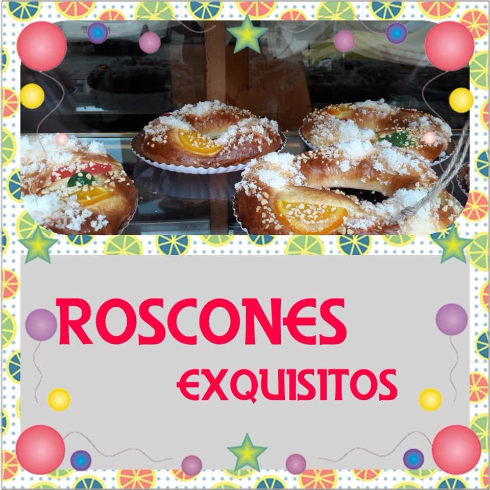 Dulces típicos de cada época del año en Ávila