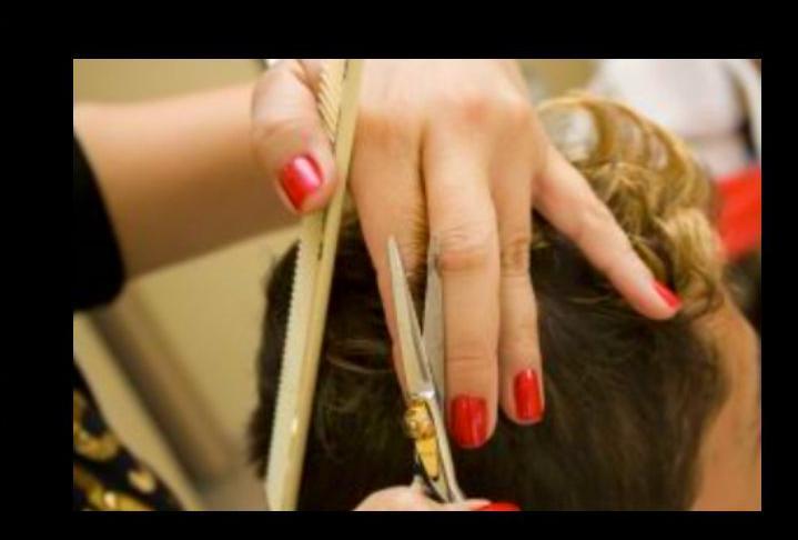 Corte de pelo: Servicios de YOLANDA DÍEZ SANZ