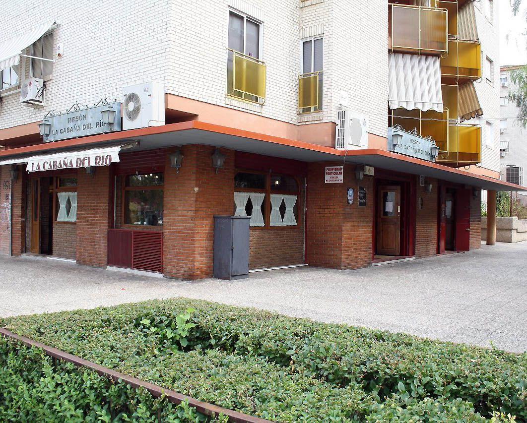 Bar de tapas en Granada