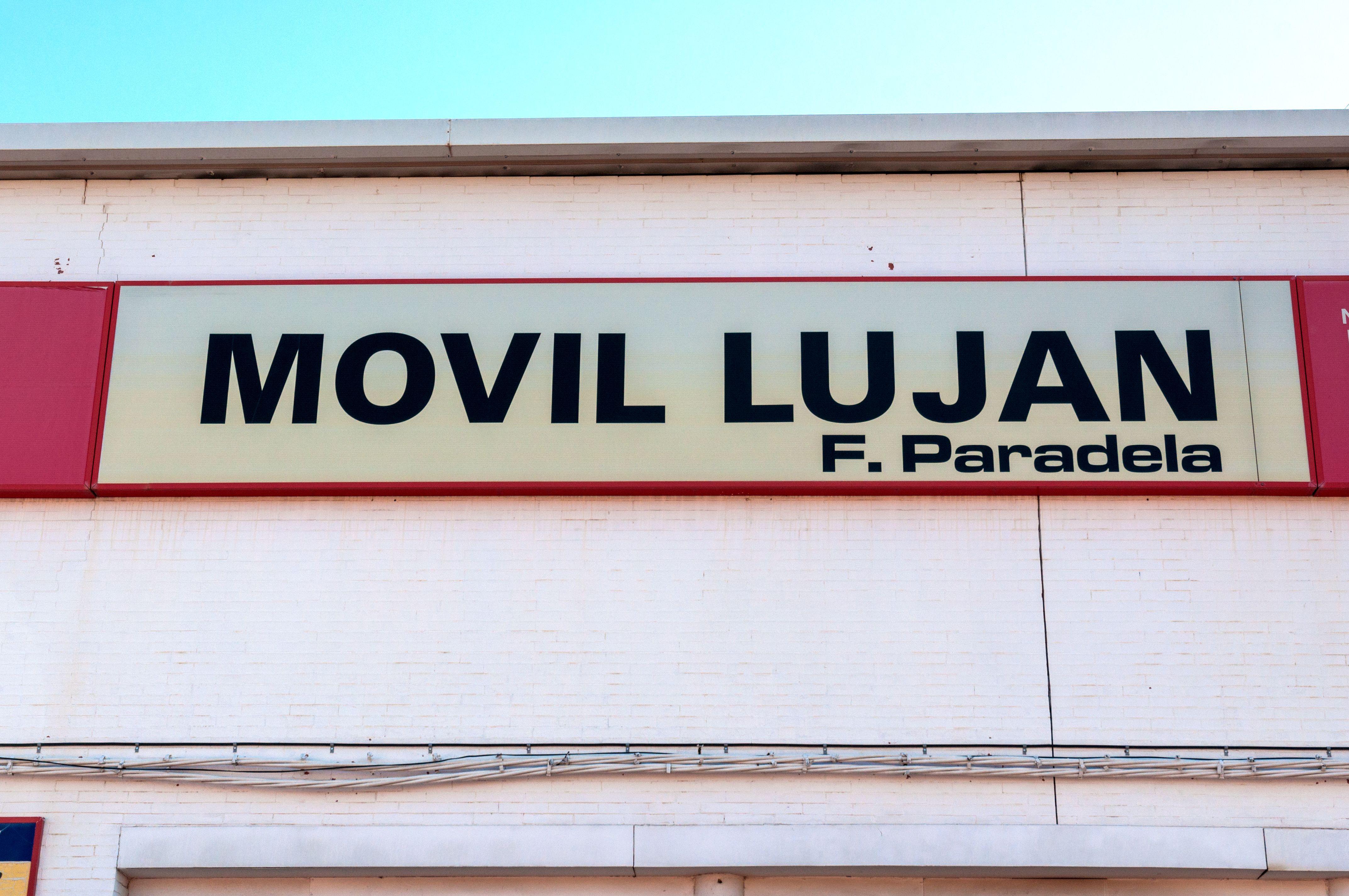 Foto 5 de Talleres de automóviles en Sevilla | Móvil Luján