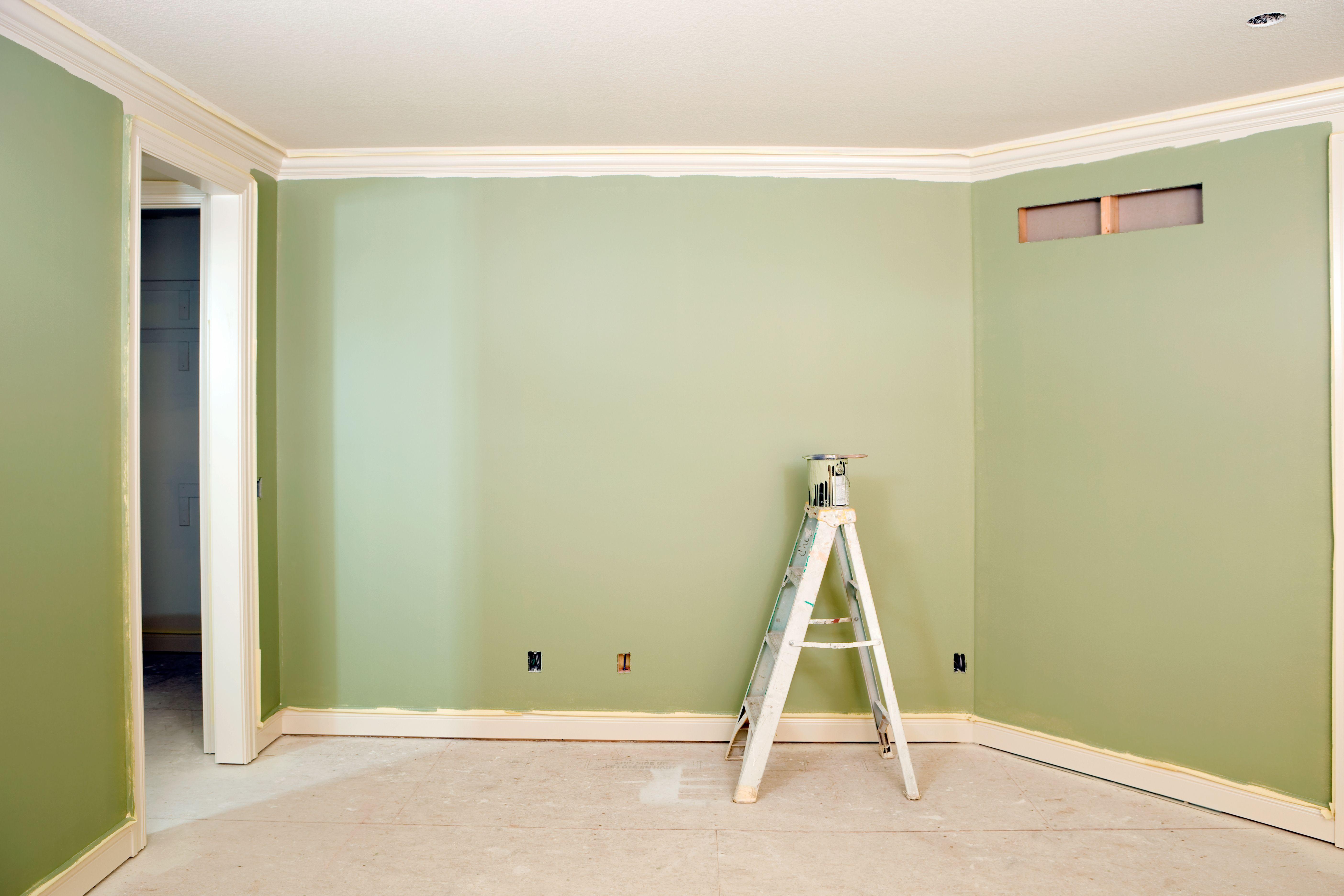 Gran variedad de colores en pinturas para tu hogar en Borriol
