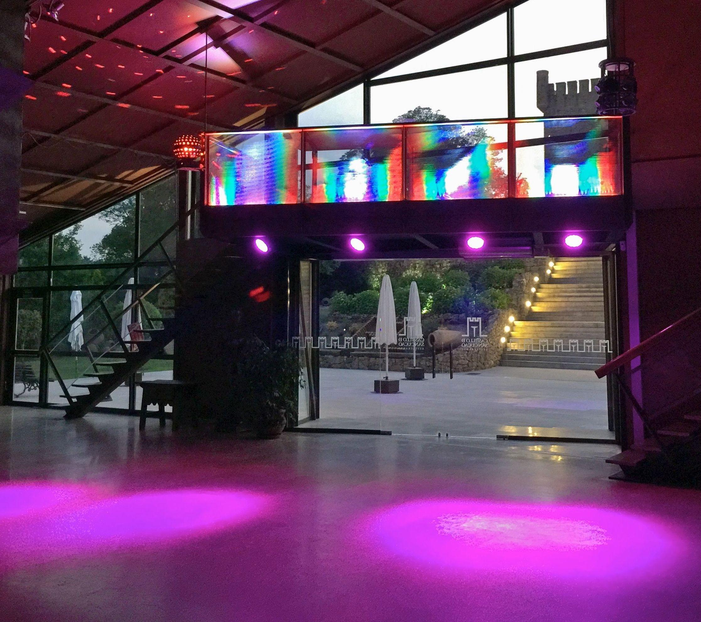 Foto 29 de Salones de banquetes y reuniones en Llanera | Castillo De San Cucao