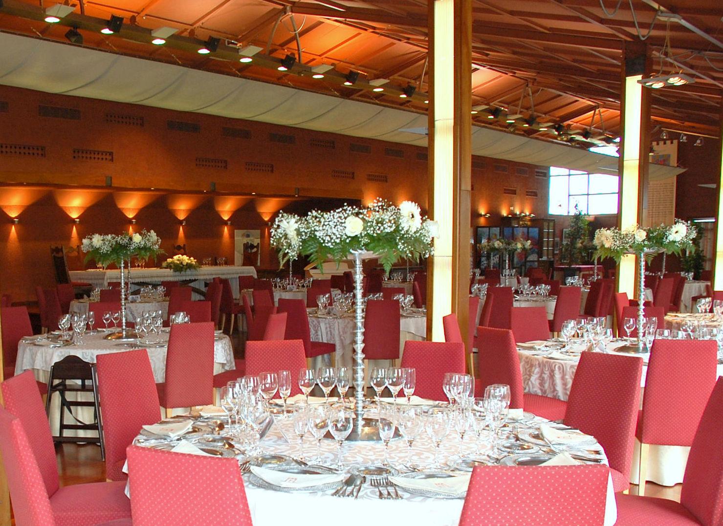 Foto 24 de Salones de banquetes y reuniones en Llanera | Castillo De San Cucao