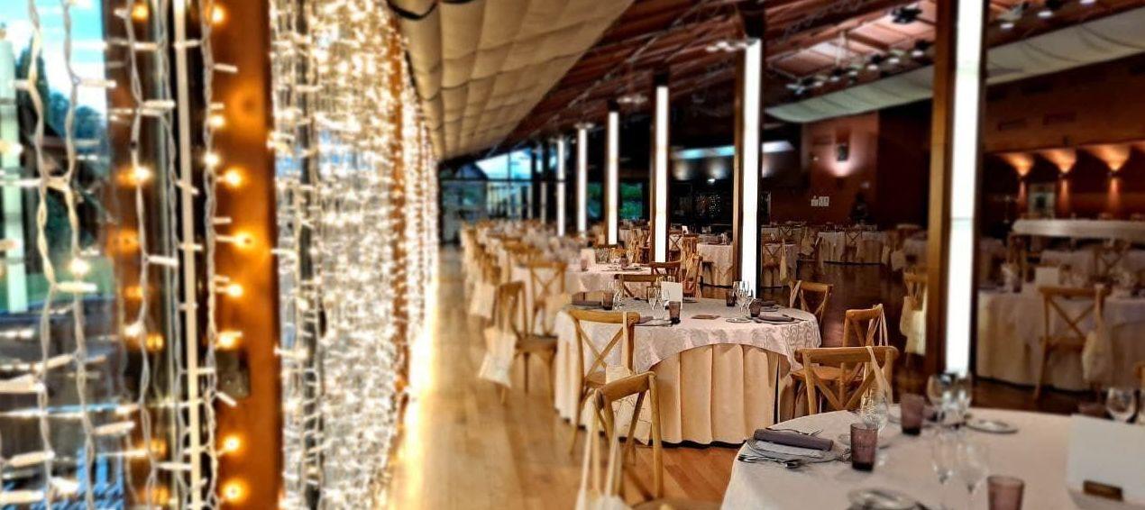 Foto 9 de Salones de banquetes y reuniones en Llanera | Castillo De San Cucao