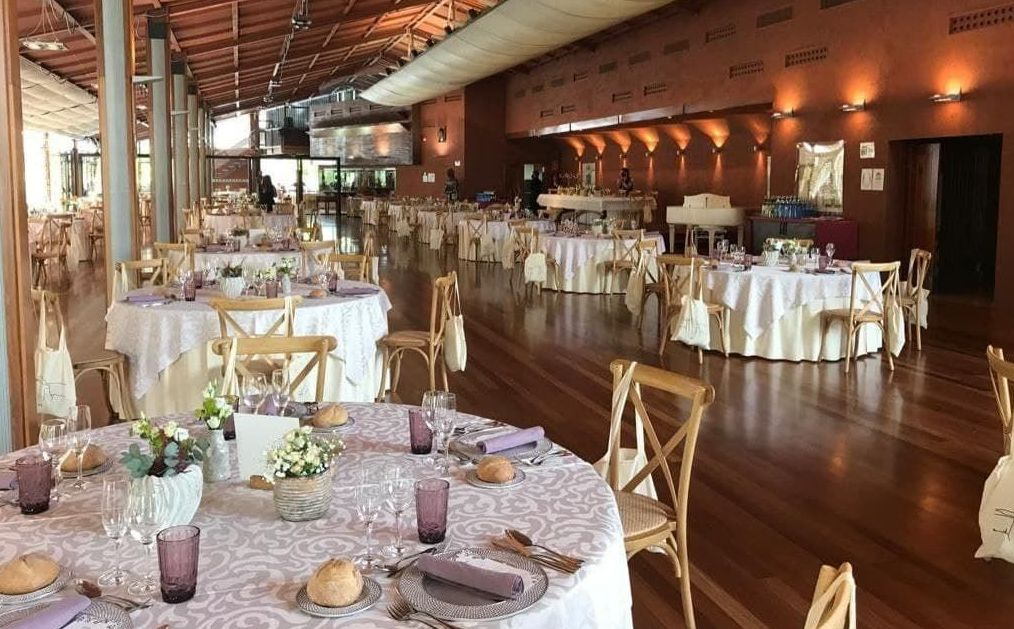 Foto 8 de Salones de banquetes y reuniones en Llanera | Castillo De San Cucao