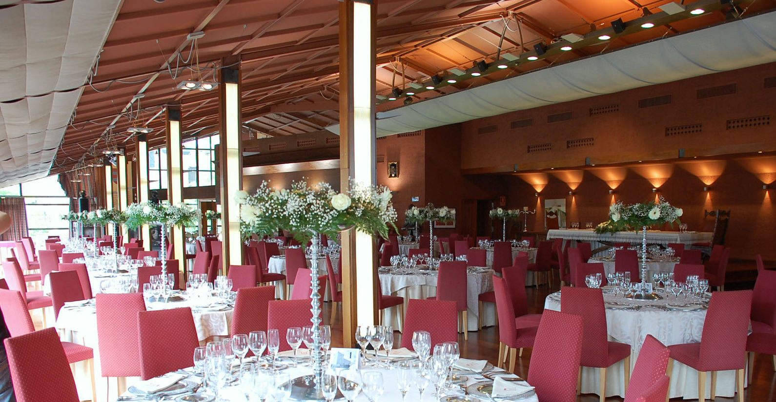 Foto 27 de Salones de banquetes y reuniones en Llanera | Castillo De San Cucao