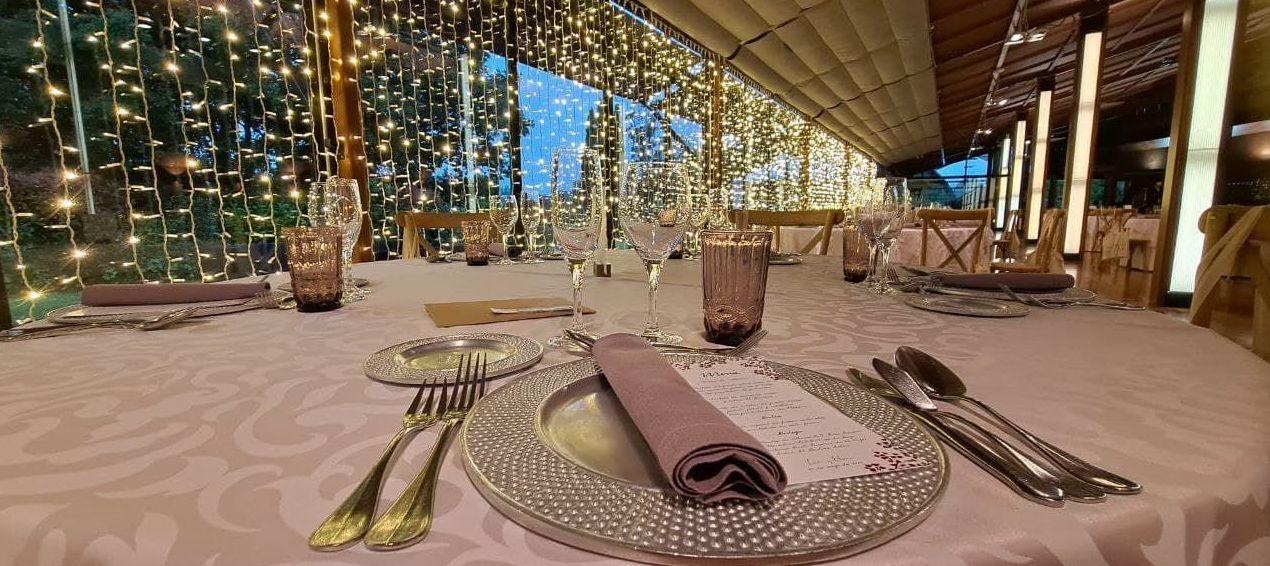 Foto 2 de Salones de banquetes y reuniones en Llanera | Castillo De San Cucao