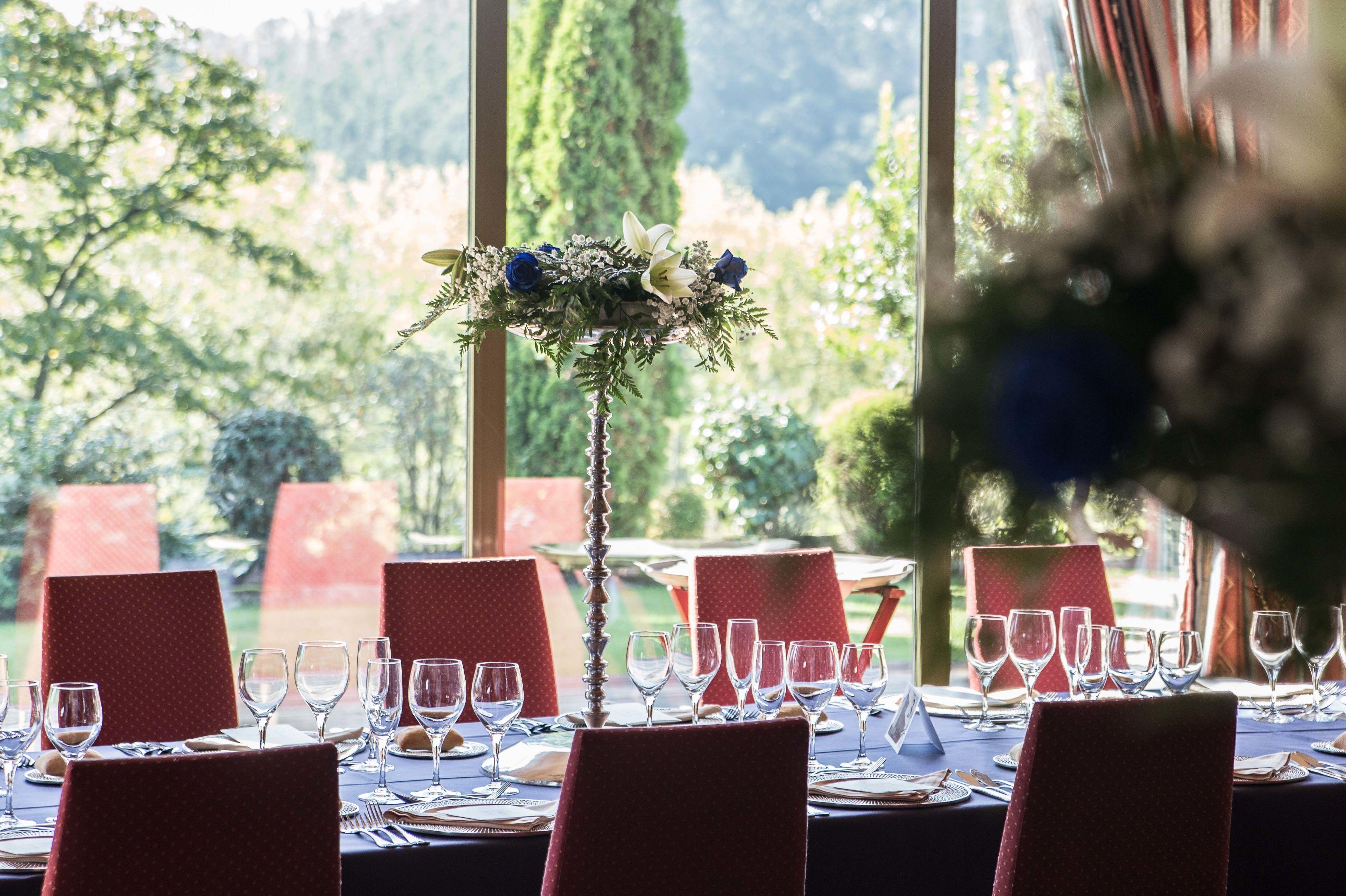 Foto 26 de Salones de banquetes y reuniones en Llanera | Castillo De San Cucao