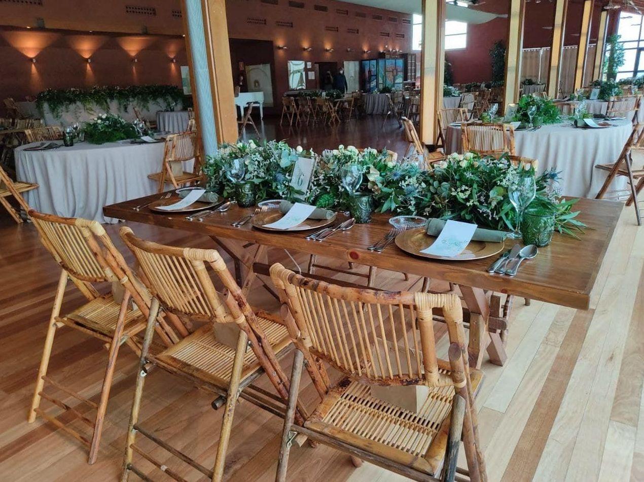 Foto 5 de Salones de banquetes y reuniones en Llanera   Castillo De San Cucao