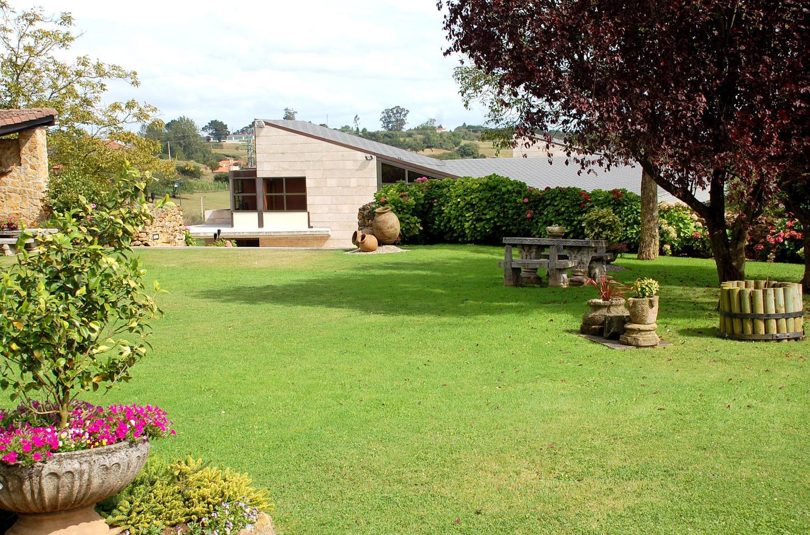 Restaurante para bodas en Asturias. A sólo 20 minutos de Oviedo, Gijón y Avilés.