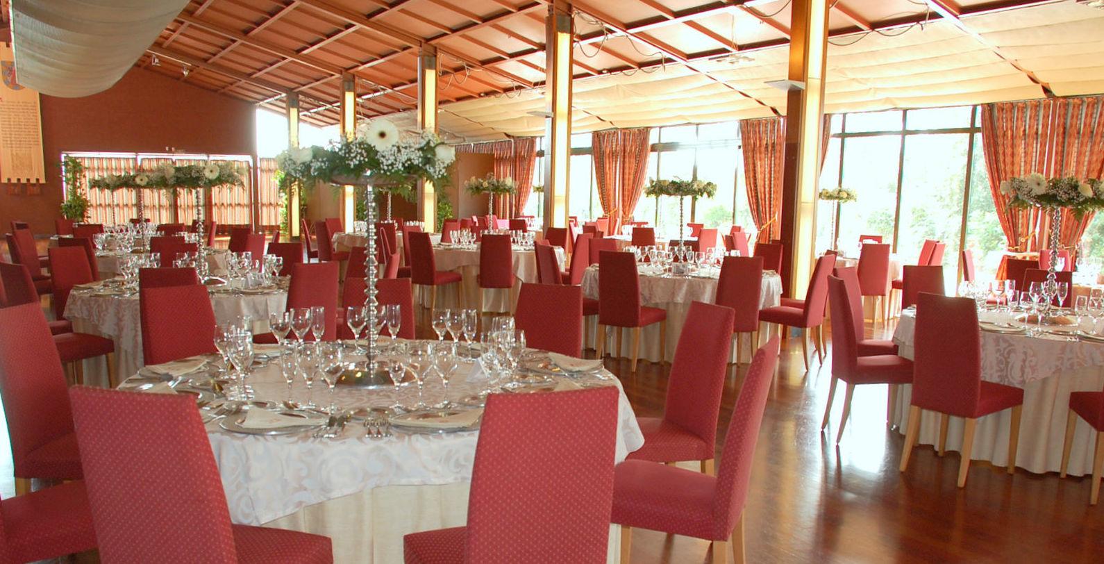 Foto 22 de Salones de banquetes y reuniones en Llanera | Castillo De San Cucao