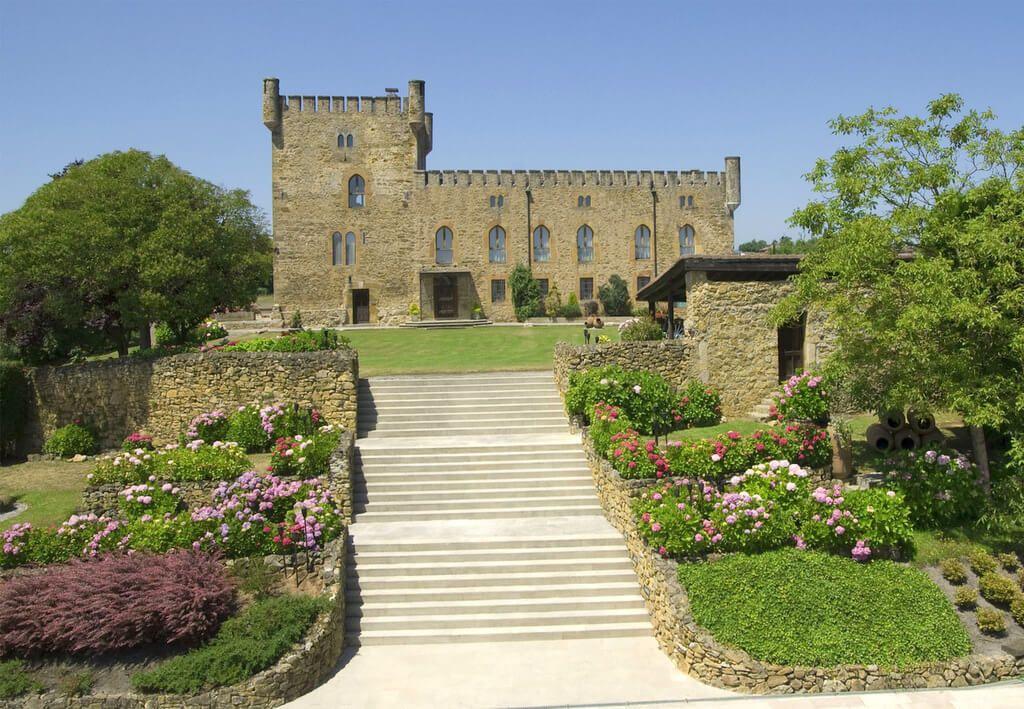 El Castillo: Eventos de Castillo De San Cucao