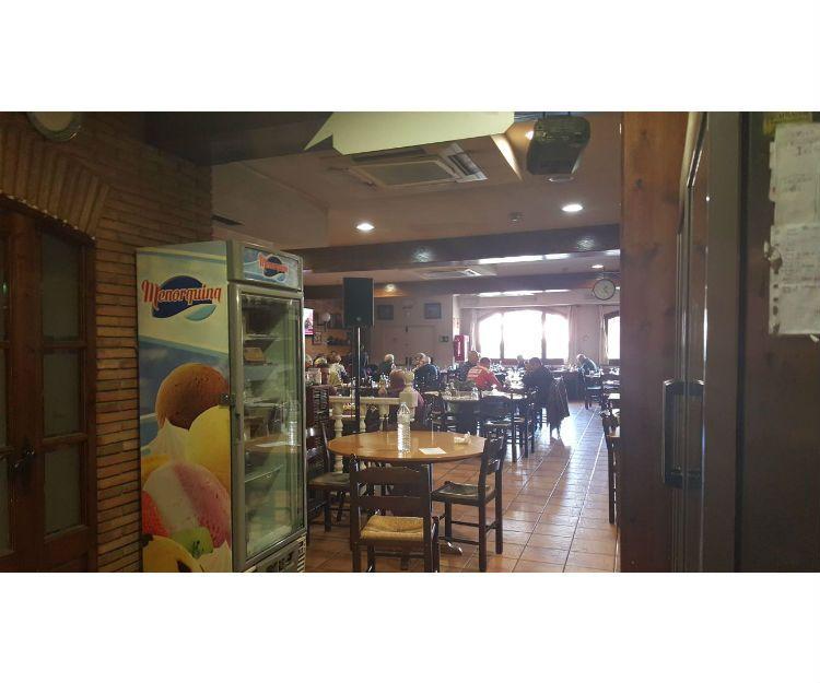 El Caliu Brasería Restaurante