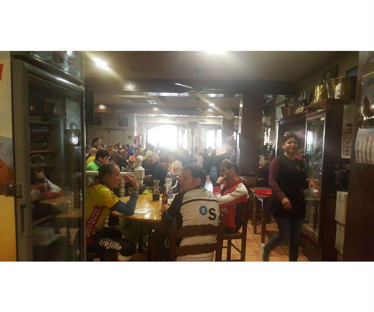 Restaurante para grupos en el Vallés