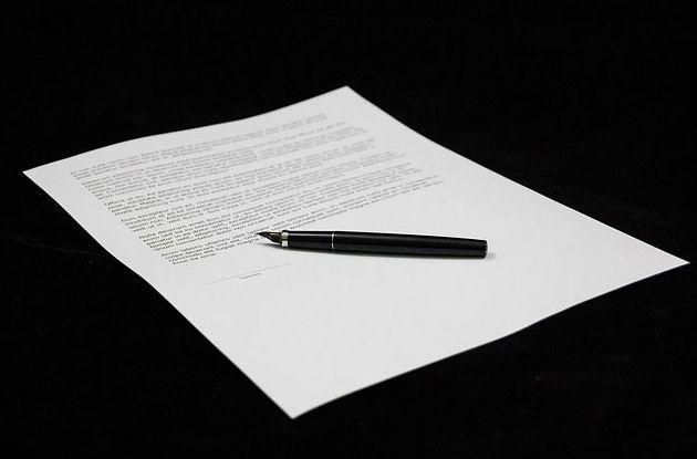 Poderes notariales: Servicios de Notaría Francisco Cantos