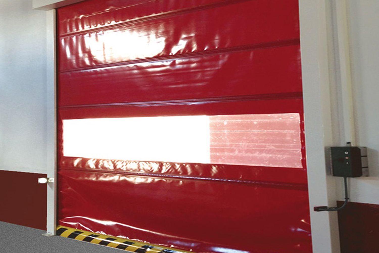 Montaje y mantenimiento de puertas automáticas en Zaragoza