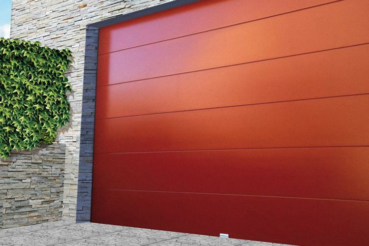 Puertas automáticas y personalizadas para garaje