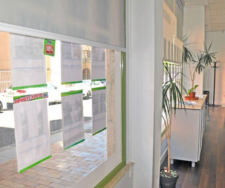 Promociones de inmuebles en Ávila