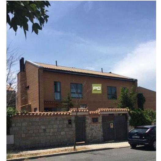 Ávila capital - Hervencias: VENTAS Y ALQUILERES de PQ Inmobiliaria