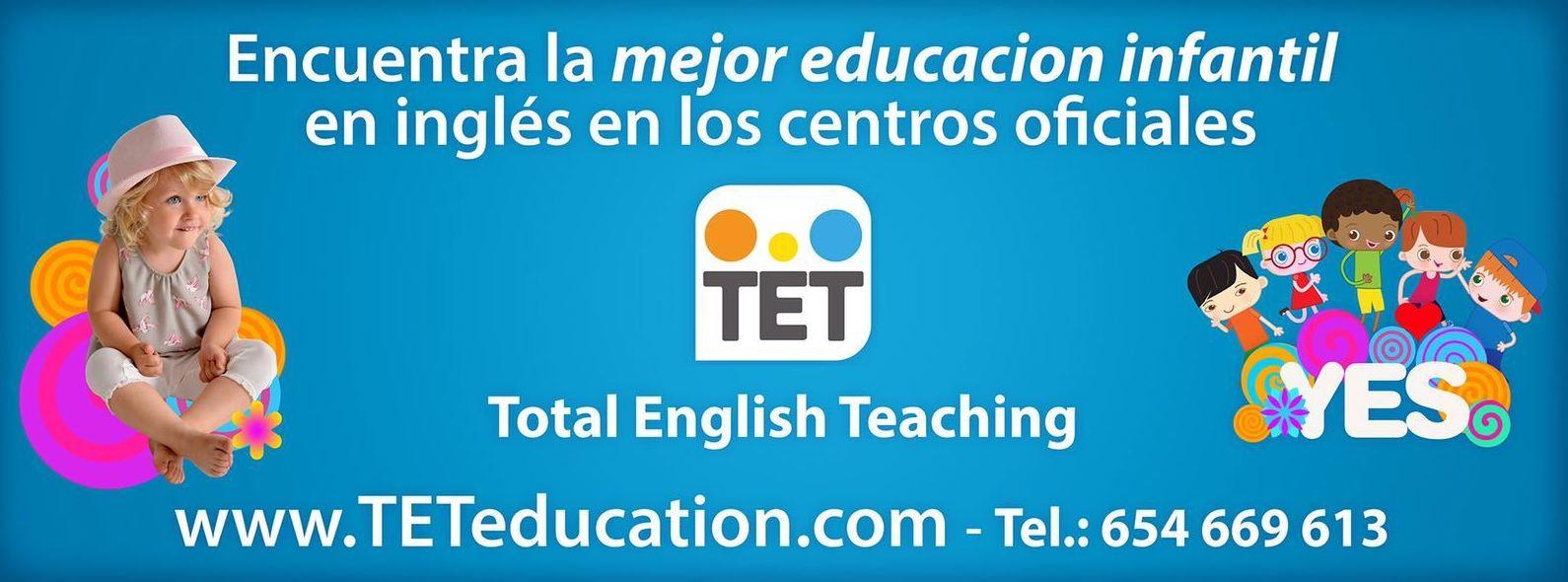 TET Guardería bilingüe Osobuco
