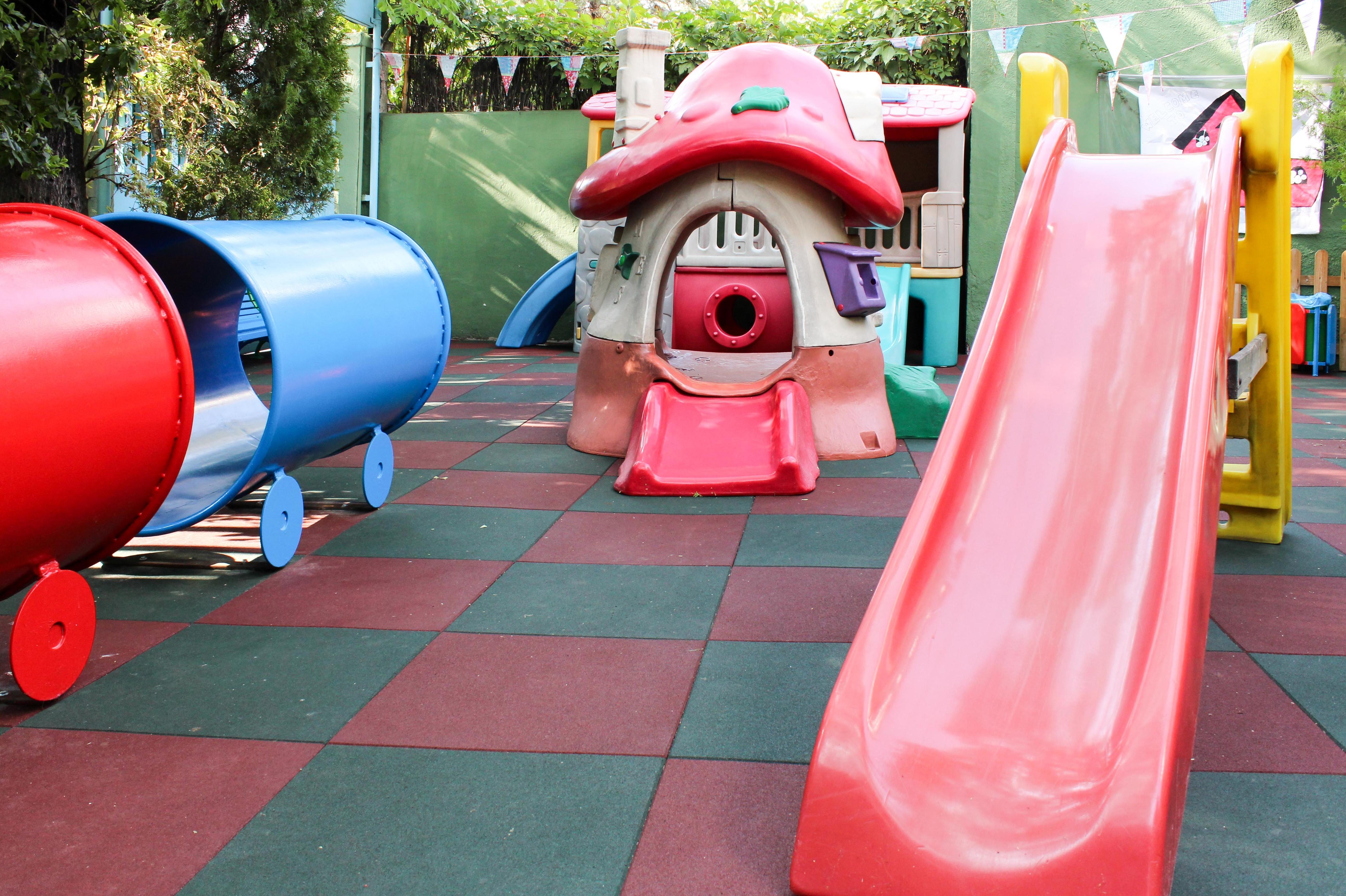 Escuela Infantil Osobuco bilingüe Prosperidad