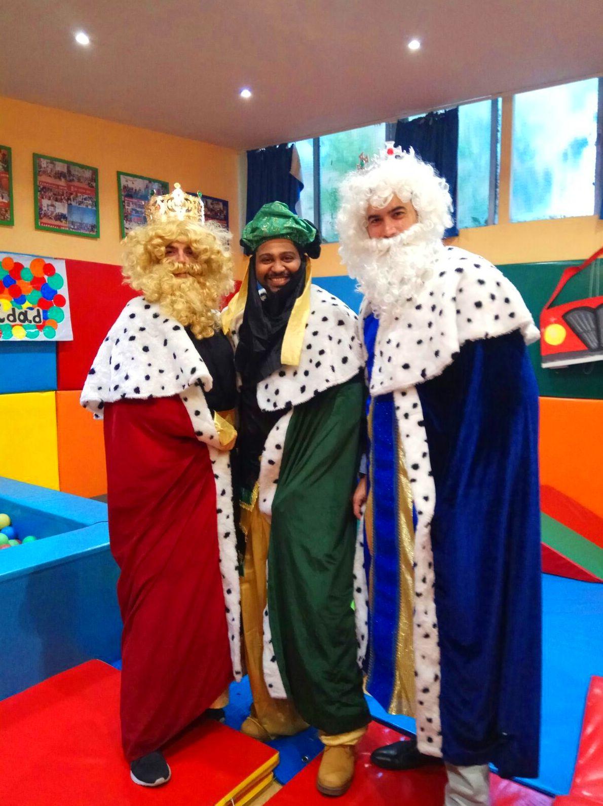 Reyes Magos Osobuco
