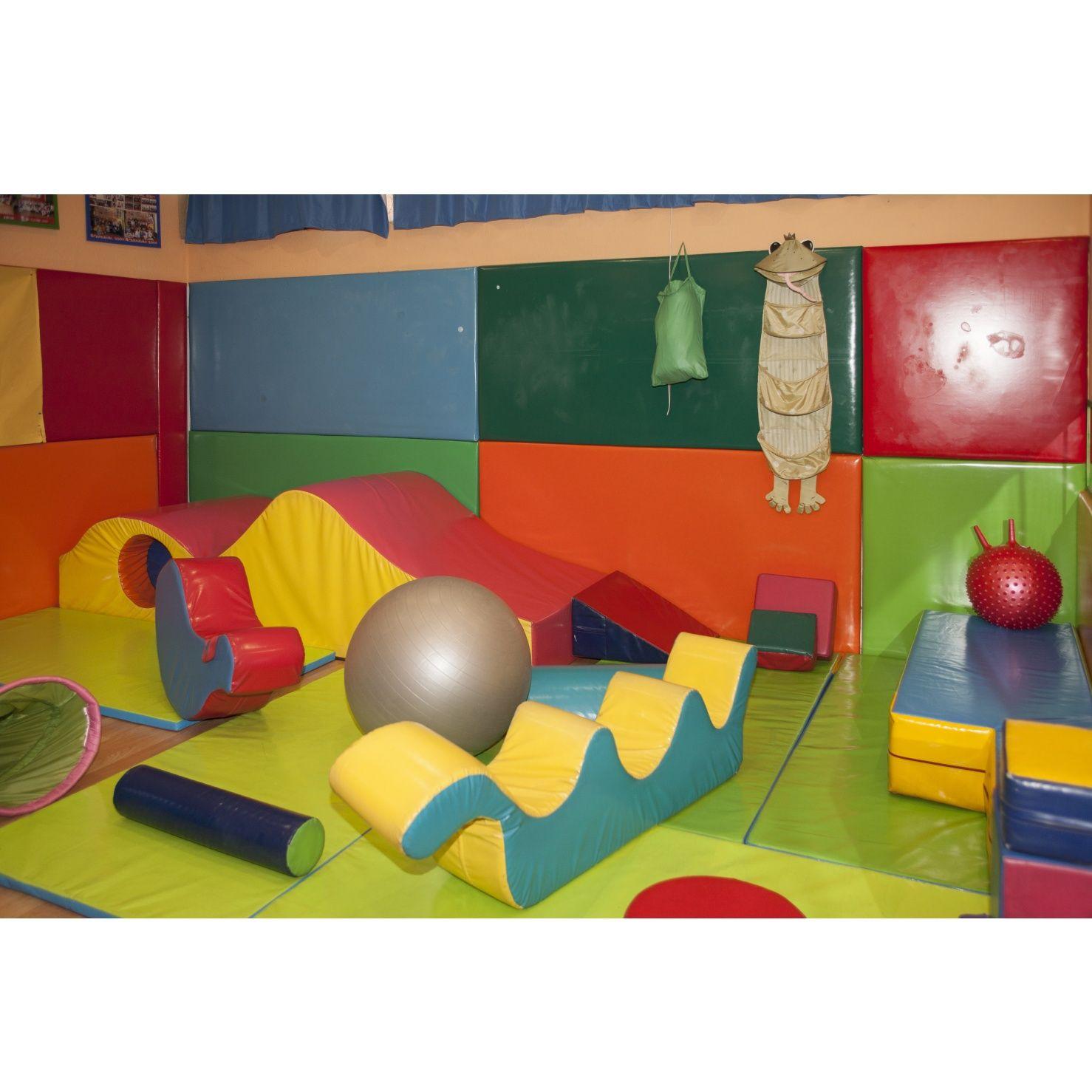Psicomotricidad infantil y baby yoga: Servicios de Escuela Infantil Osobuco