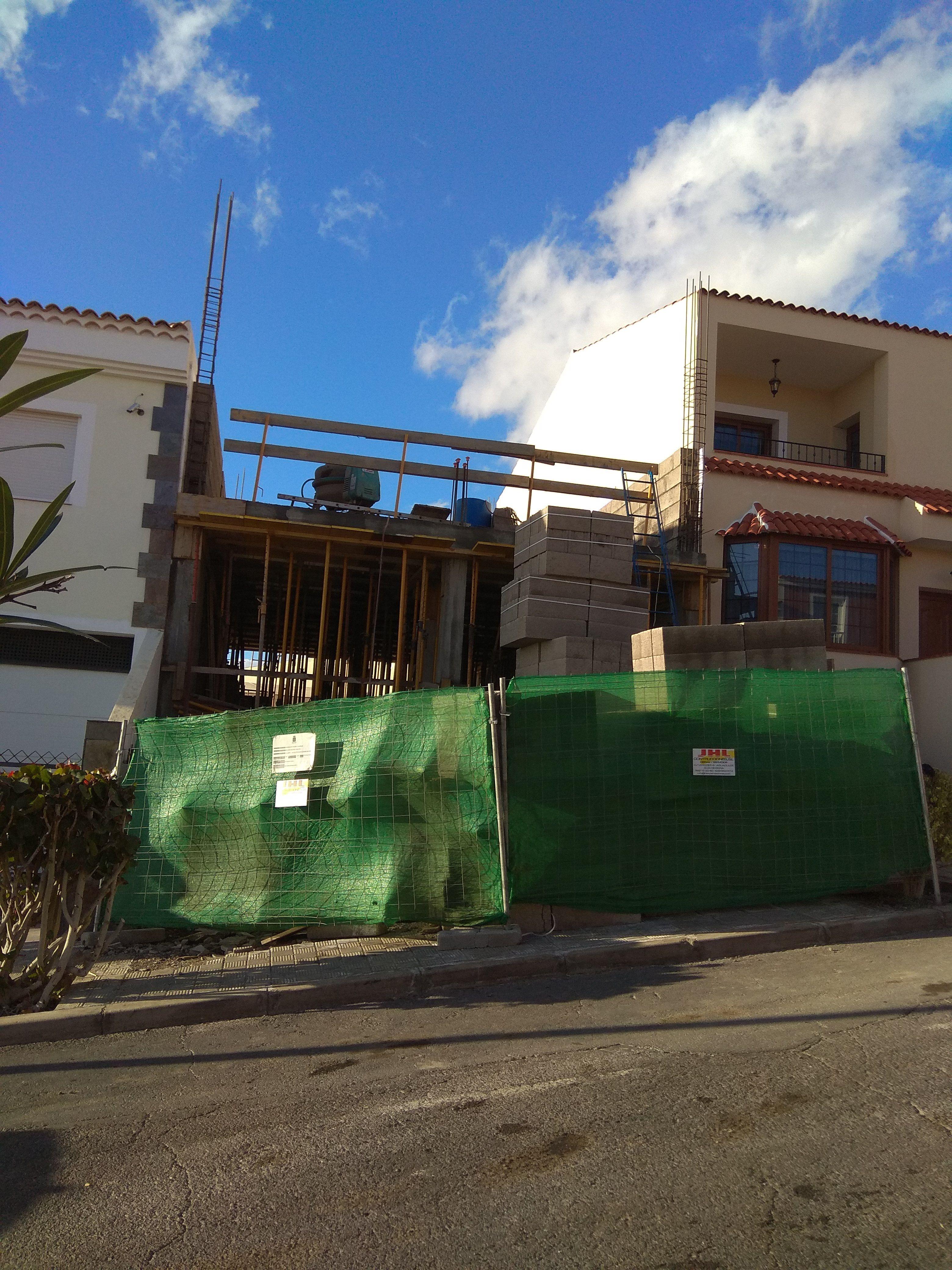 Foto 179 de Empresa de construcción en Guía de Isora | JHL Construcciones Canarias