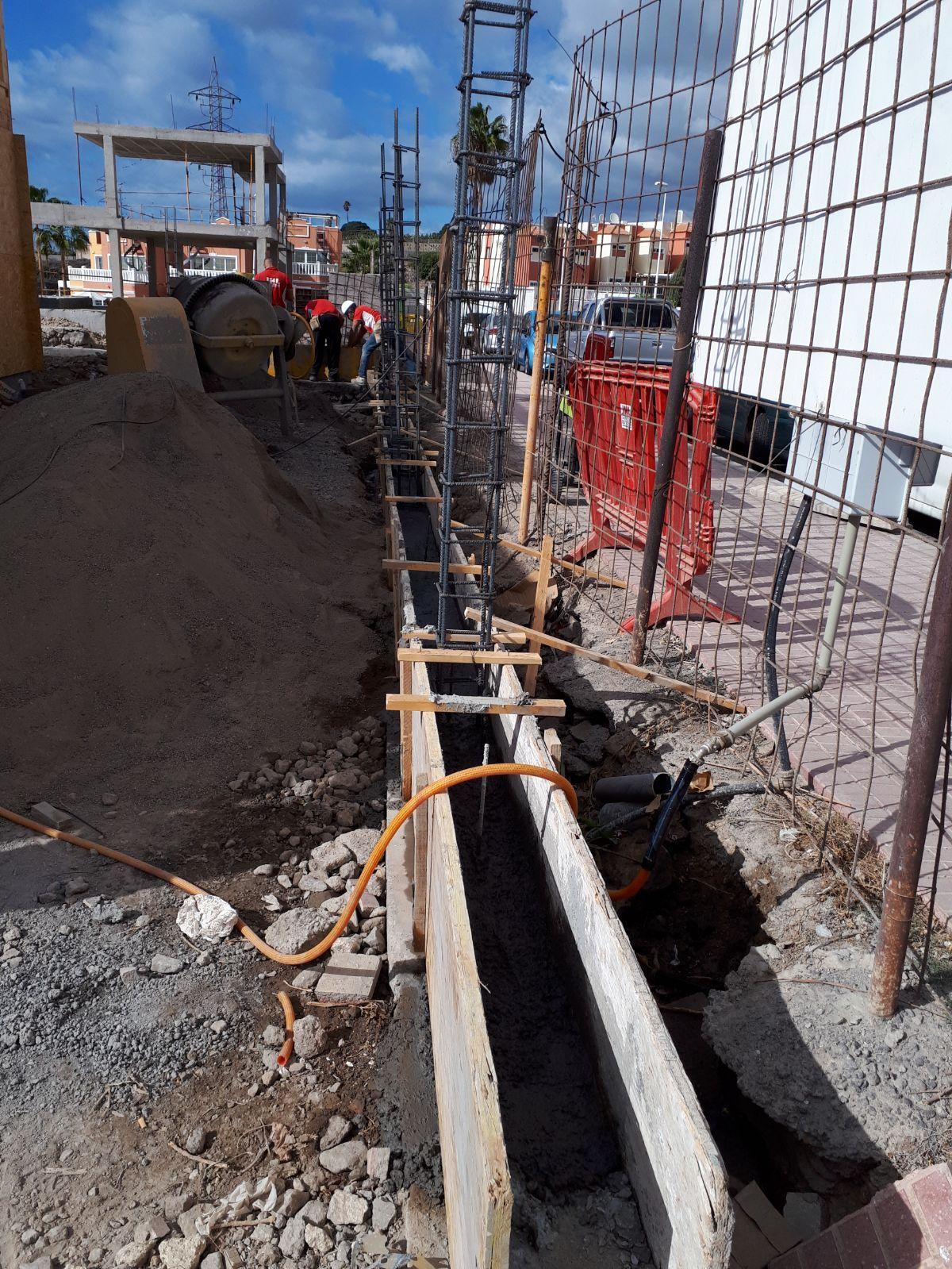 Foto 147 de Empresa de construcción en Guía de Isora | JHL Construcción