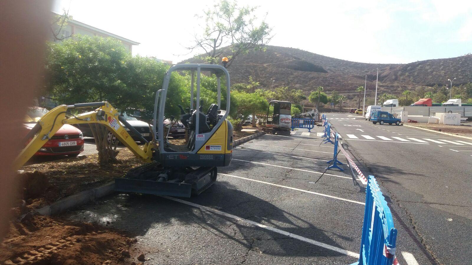 Foto 159 de Empresa de construcción en Guía de Isora | JHL Construcciones Canarias