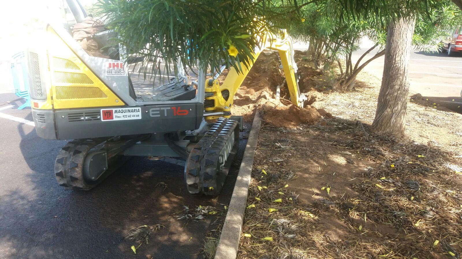 Foto 131 de Empresa de construcción en Guía de Isora | JHL Construcción