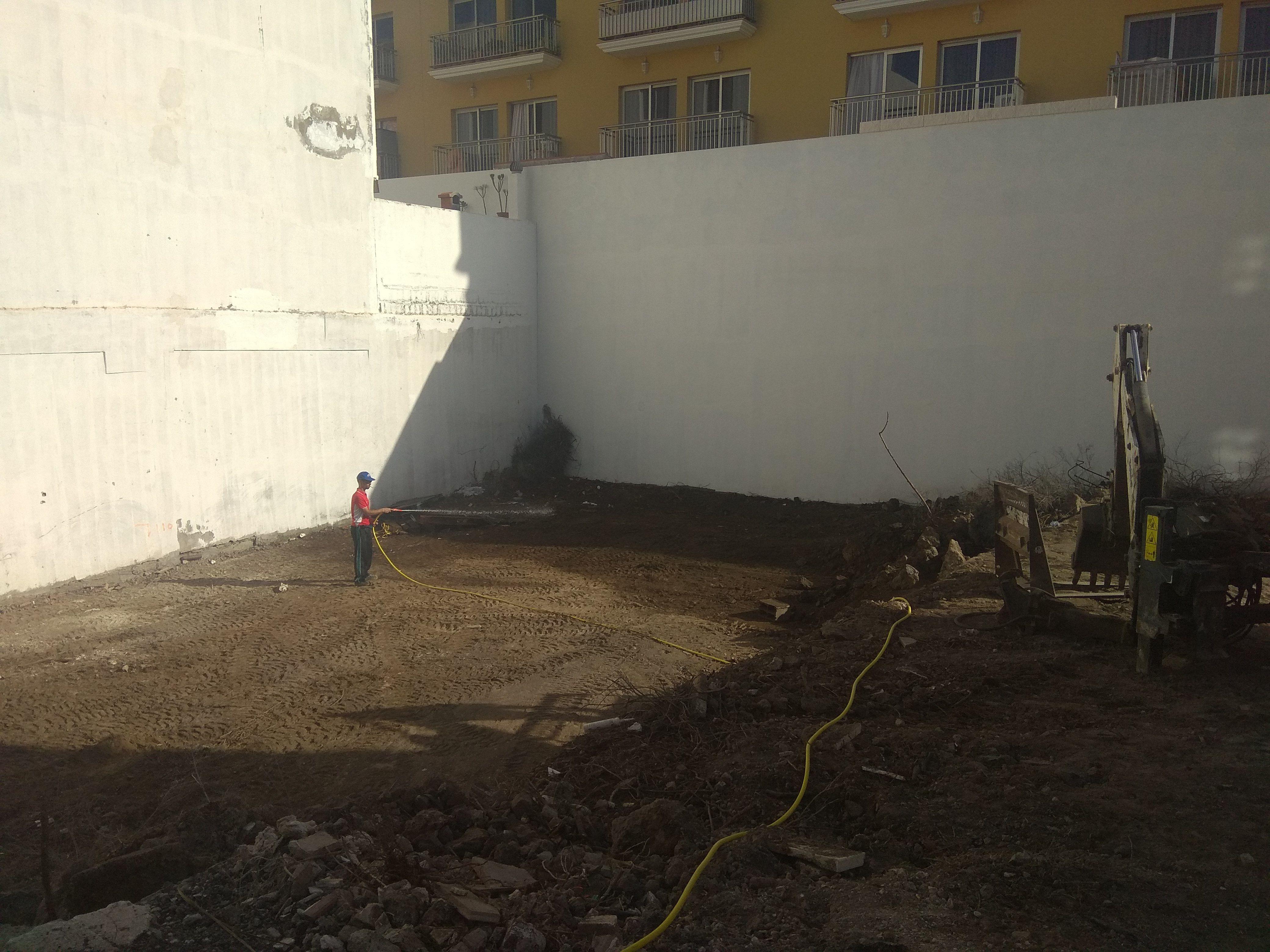 Realizamos proyectos de obra nueva