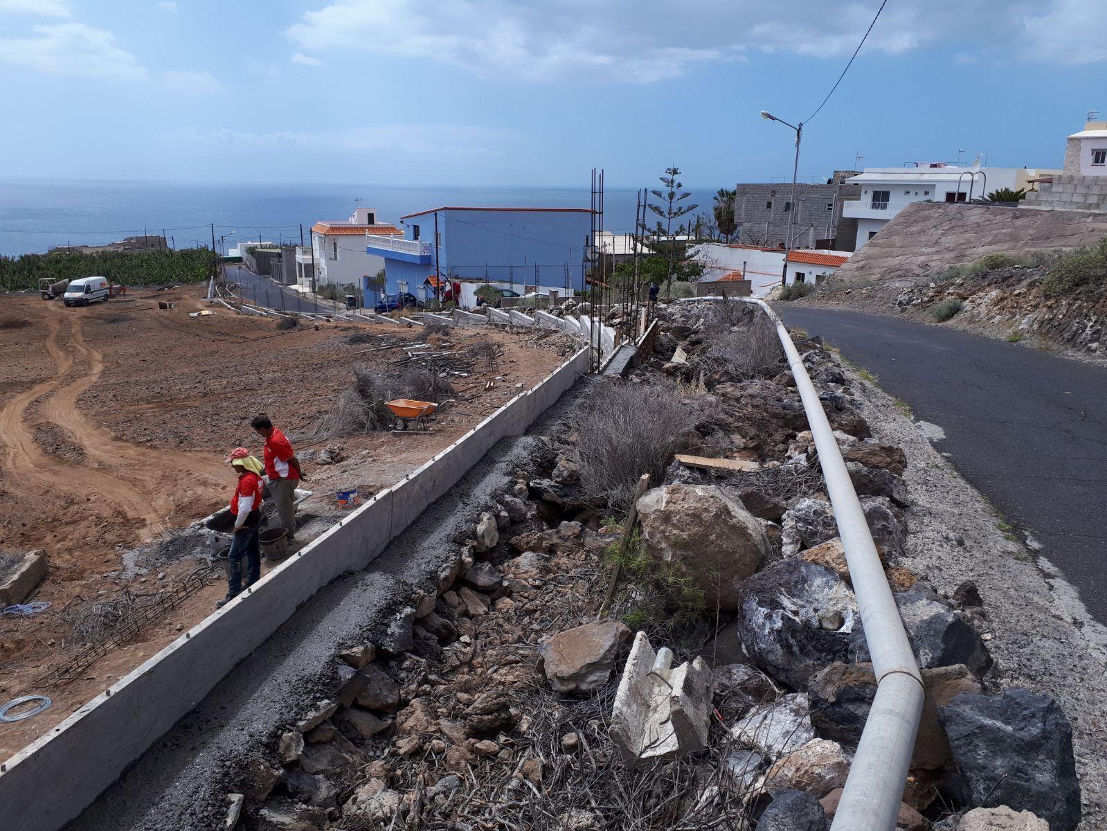 Foto 190 de Empresa de construcción en Guía de Isora | JHL Construcciones Canarias
