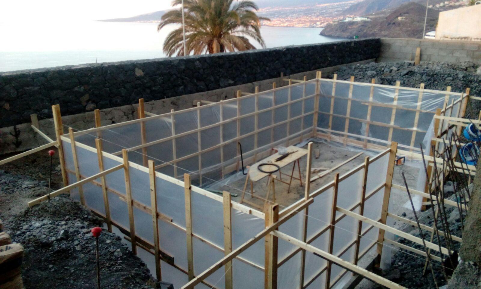 Foto 155 de Empresa de construcción en Guía de Isora | JHL Construcciones Canarias