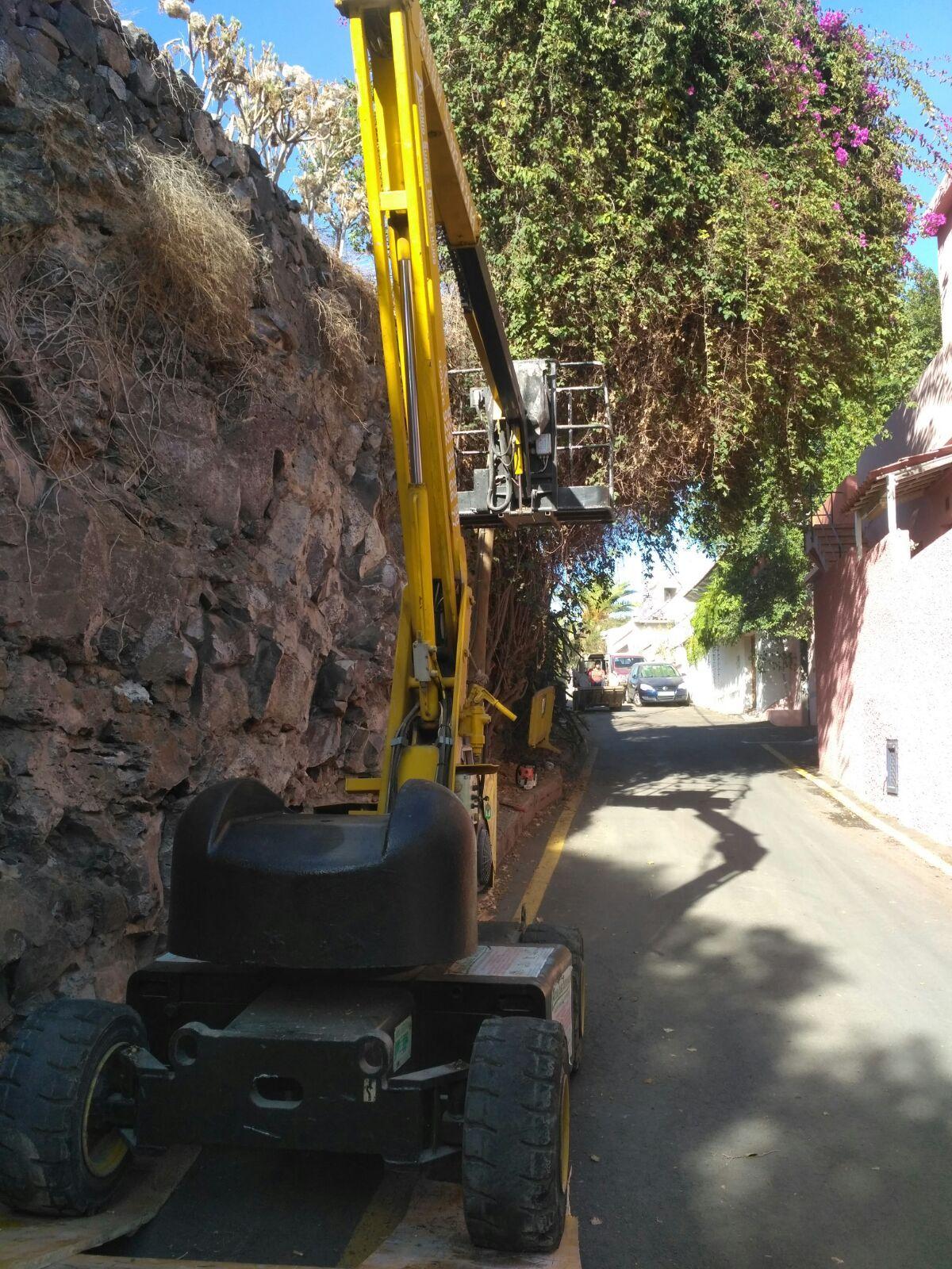 Foto 147 de Empresa de construcción en Guía de Isora | JHL Construcciones Canarias
