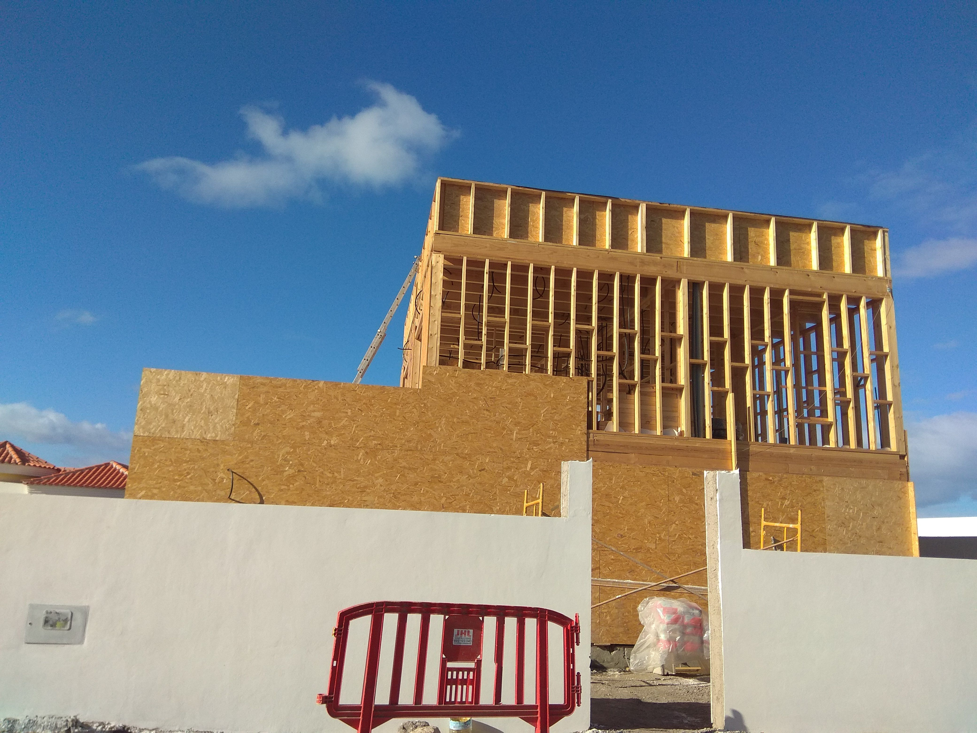 Foto 95 de Empresa de construcción en Guía de Isora | JHL Construcciones Canarias