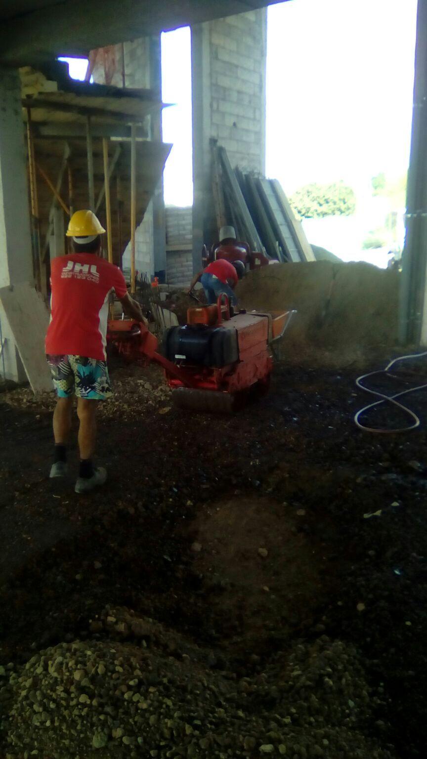 JHL Construcciones