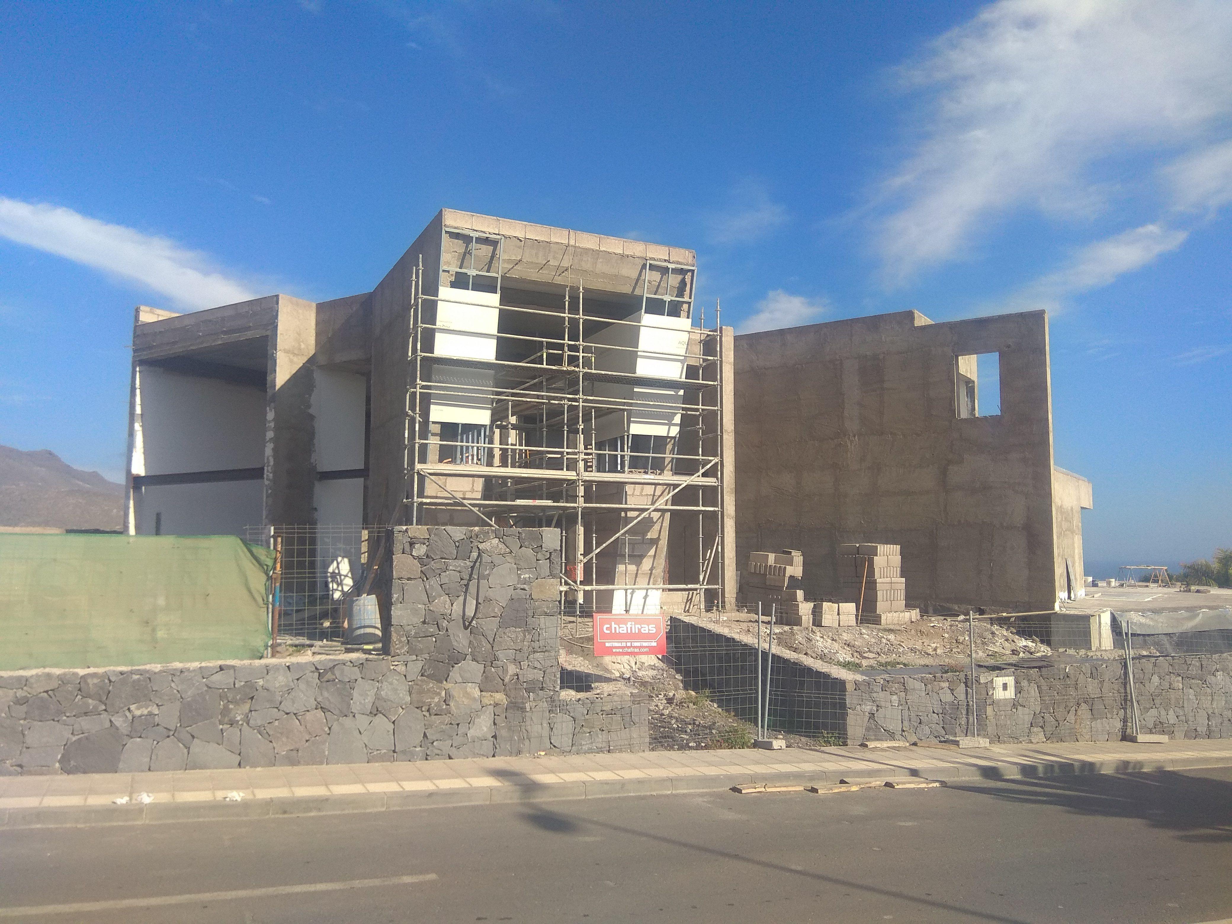 Foto 115 de Empresa de construcción en Guía de Isora | JHL Construcciones Canarias