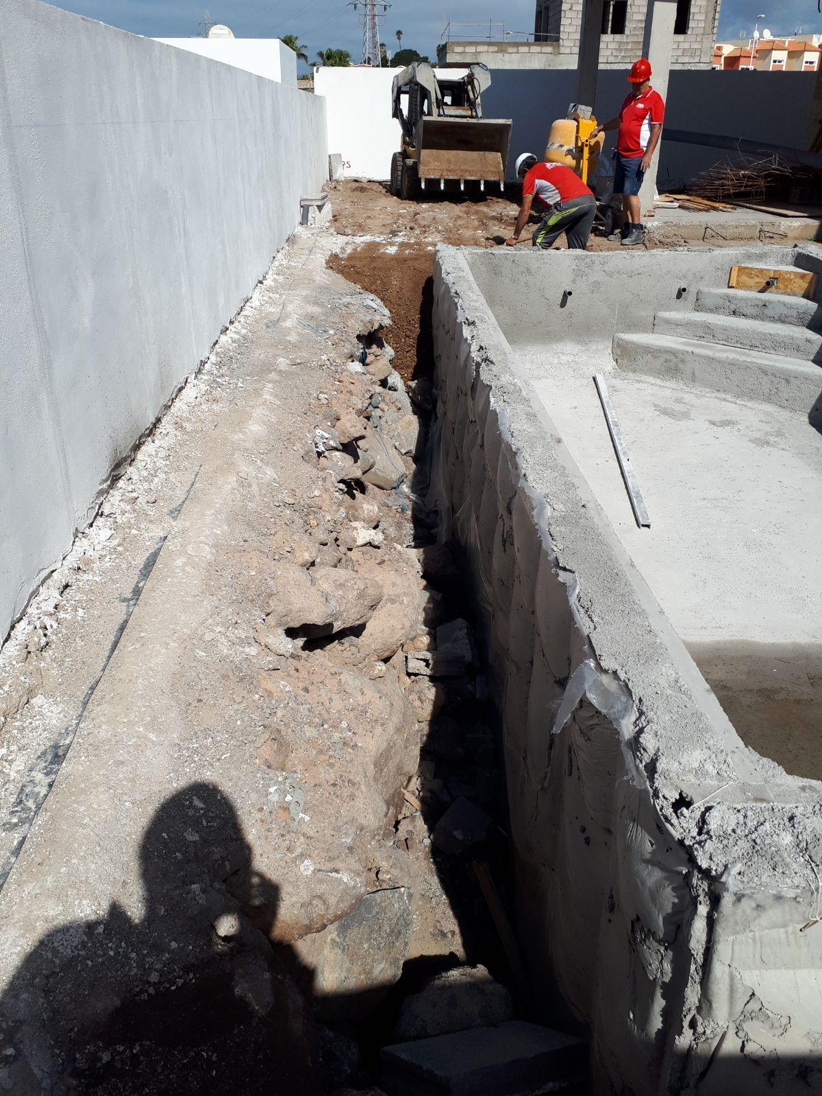 Foto 178 de Empresa de construcción en Guía de Isora | JHL Construcciones Canarias