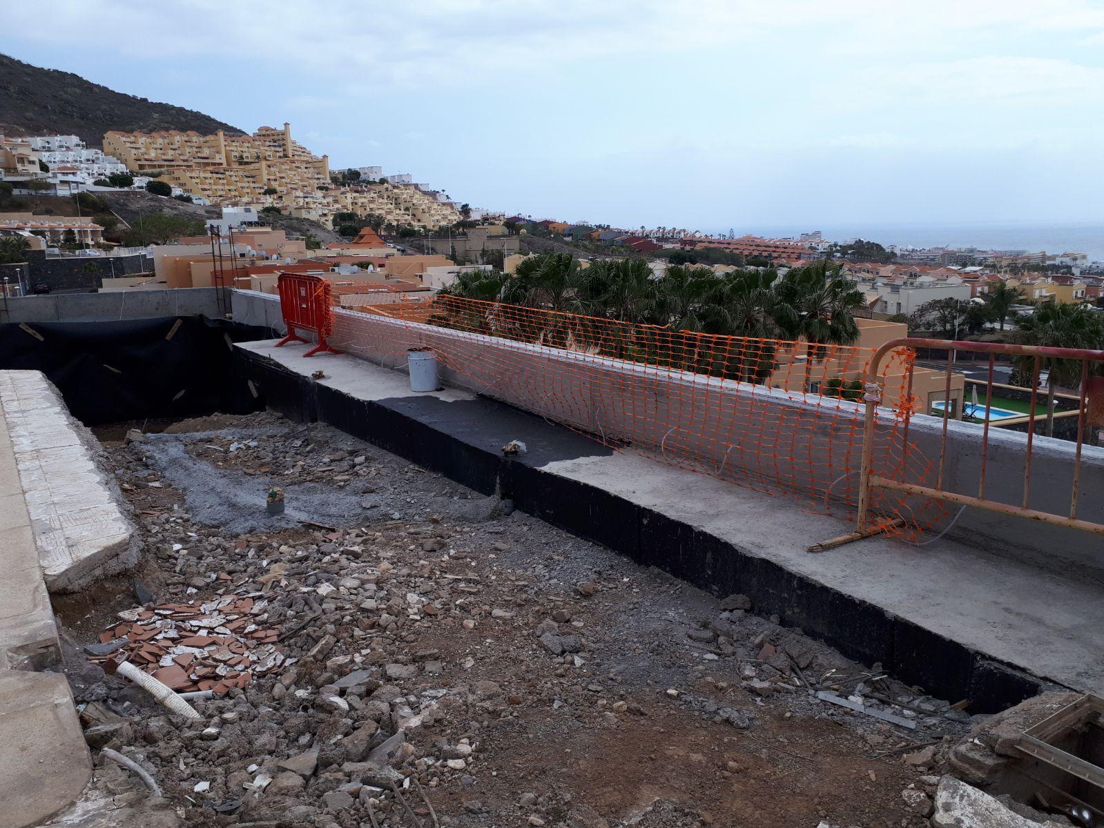 Foto 180 de Empresa de construcción en Guía de Isora | JHL Construcción