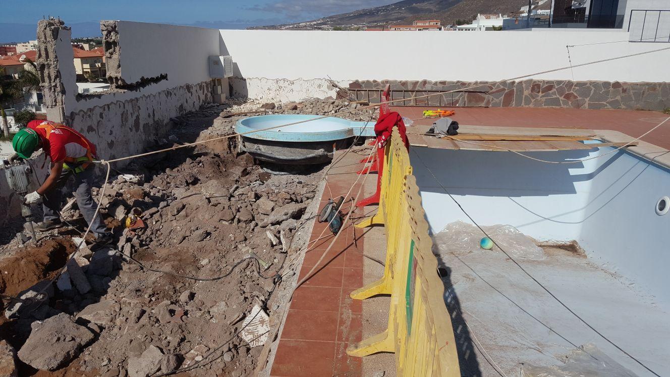 Foto 177 de Empresa de construcción en Guía de Isora | JHL Construcciones Canarias