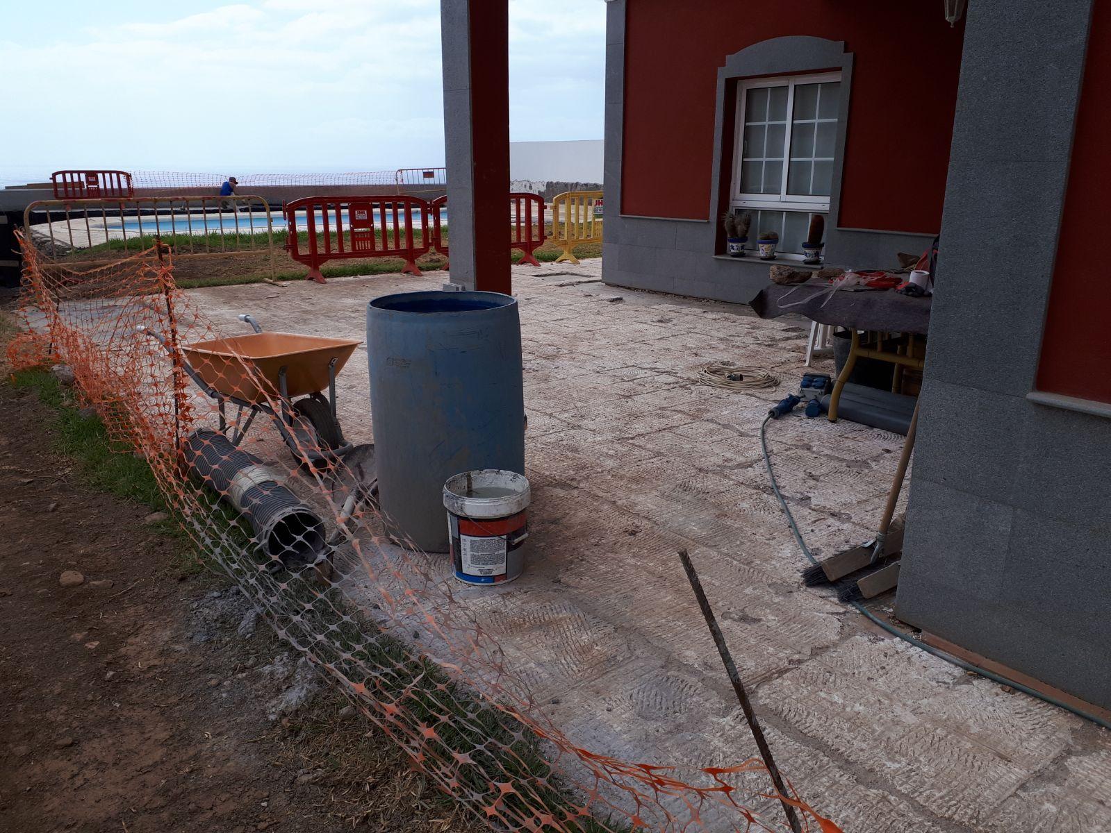 Foto 205 de Empresa de construcción en Guía de Isora | JHL Construcciones Canarias