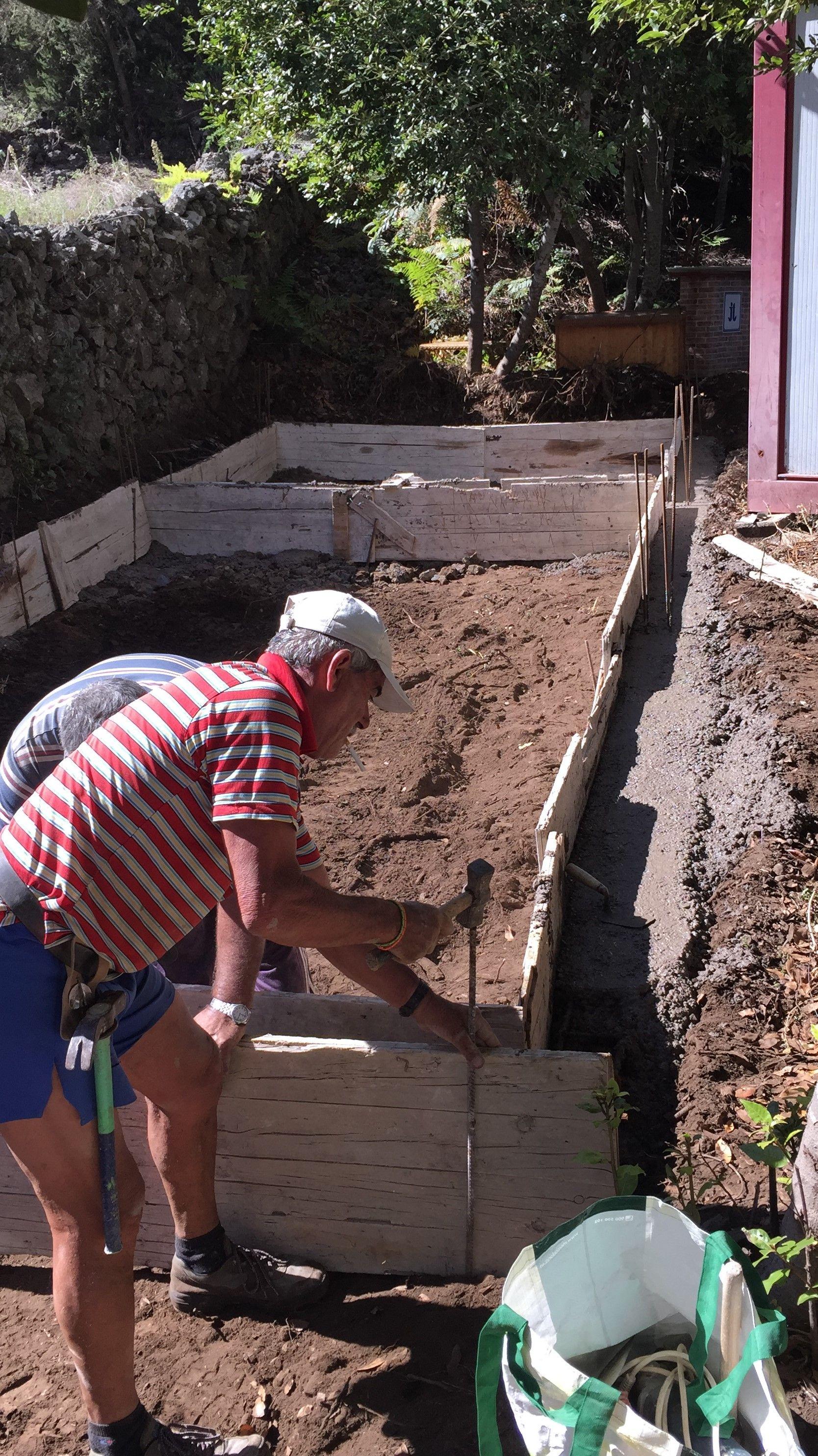 Foto 96 de Empresa de construcción en Guía de Isora | JHL Construcción