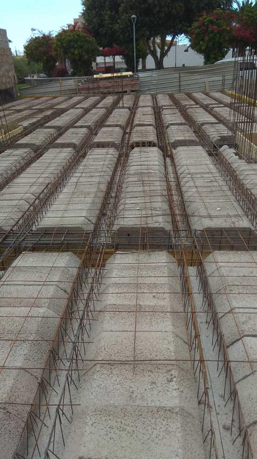 obra y construcción en Adeje