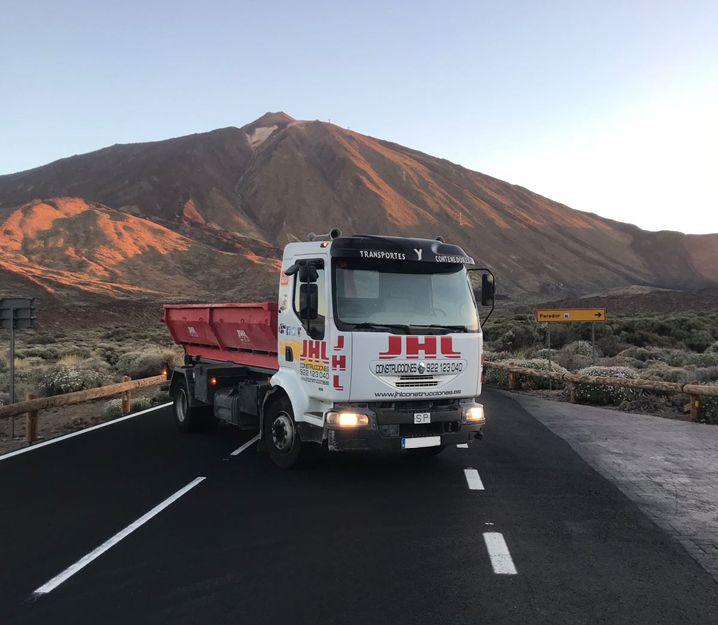 Empresa especializada en reformas y construcción de obra nueva en Tenerife