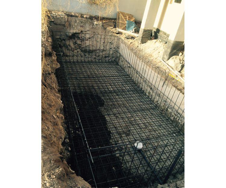 Proyectos de obras en Tenerife