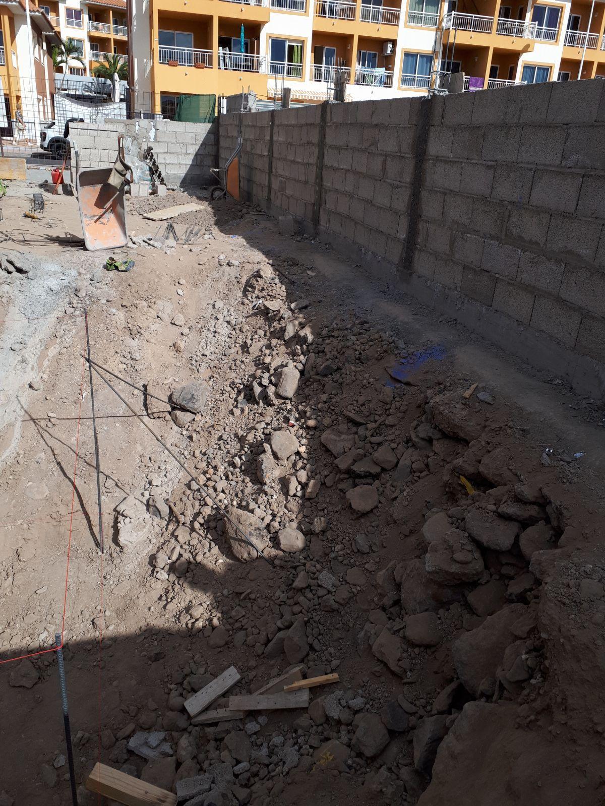 Foto 152 de Empresa de construcción en Guía de Isora | JHL Construcción