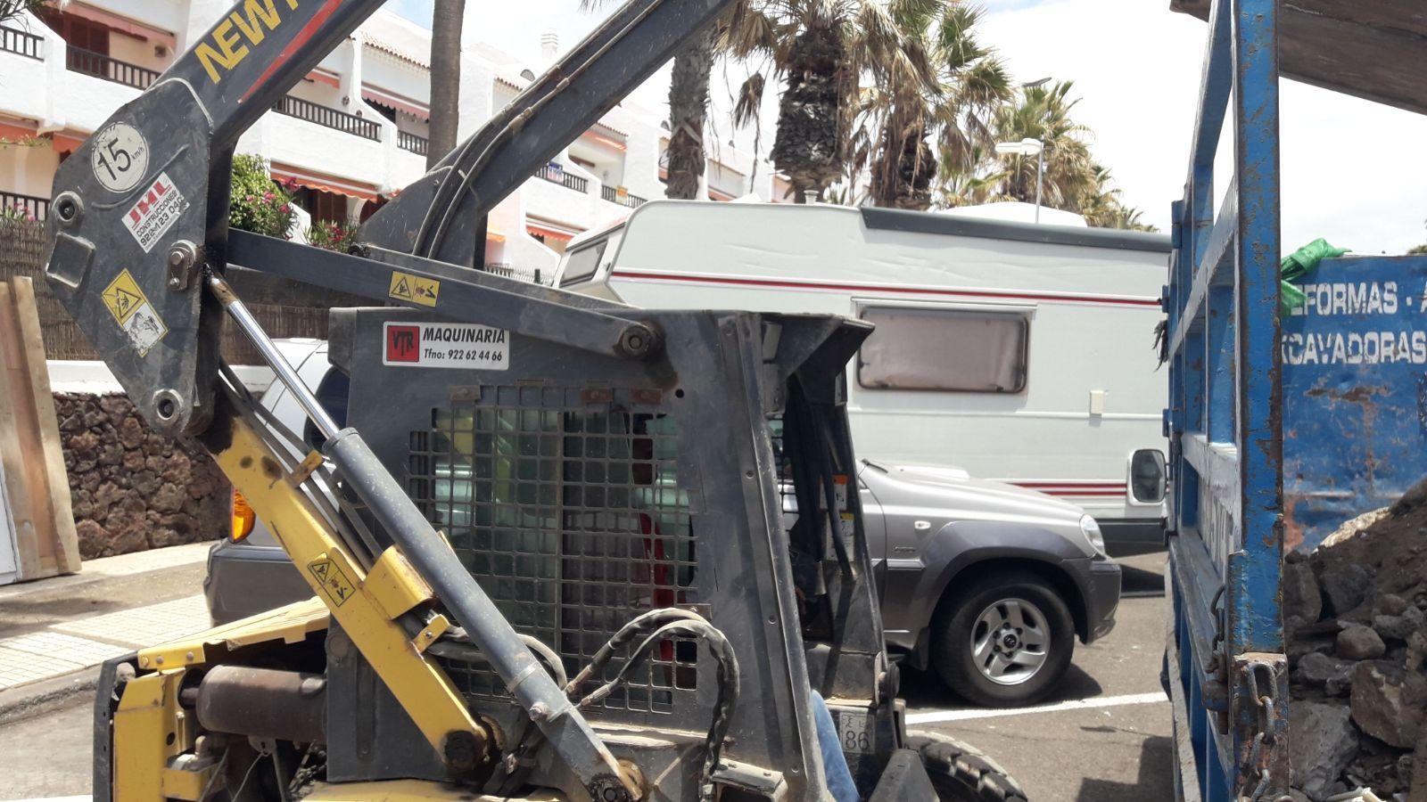 Foto 217 de Empresa de construcción en Guía de Isora | JHL Construcciones Canarias