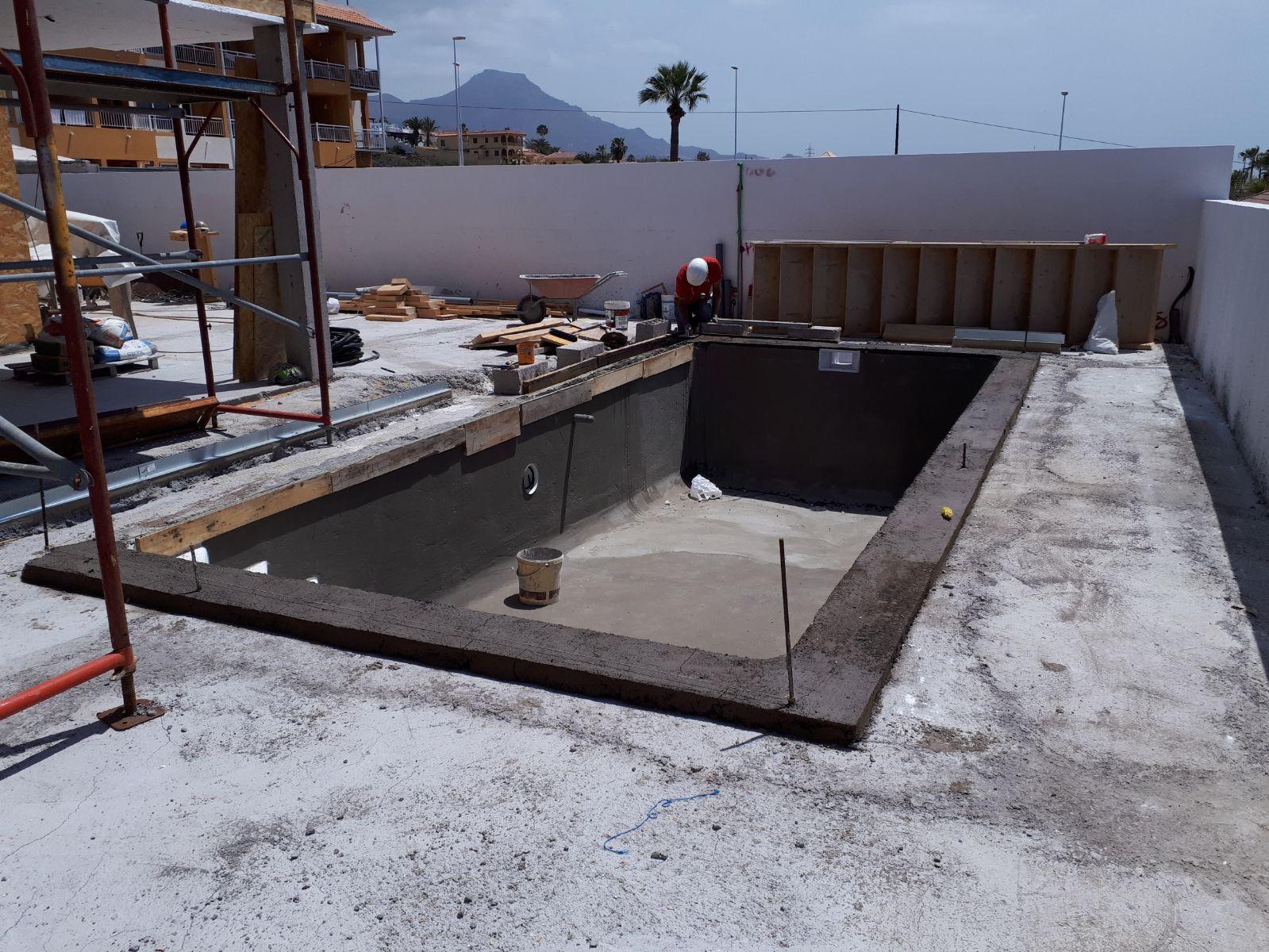 Foto 175 de Empresa de construcción en Guía de Isora | JHL Construcción