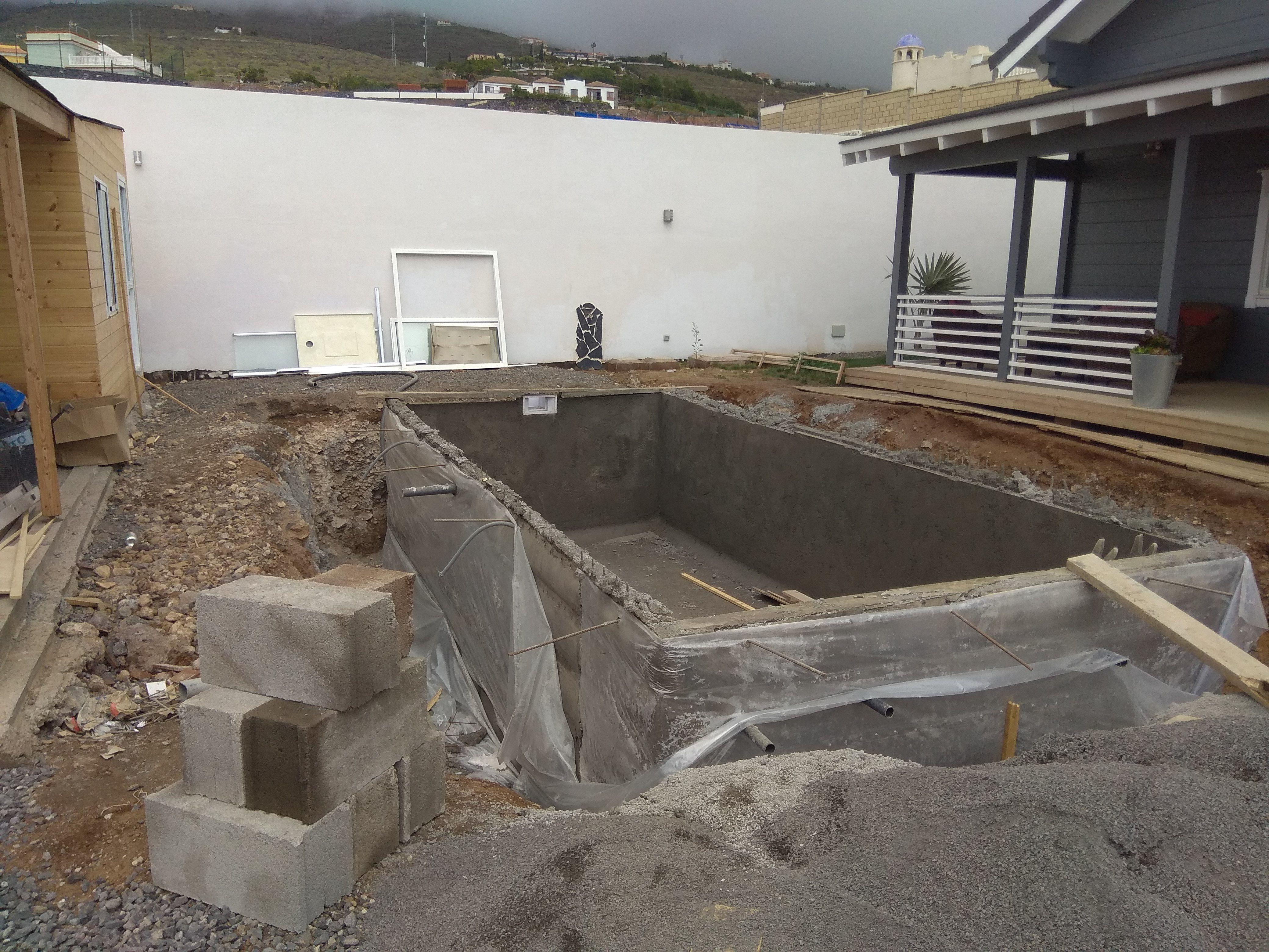 Foto 86 de Empresa de construcción en Guía de Isora | JHL Construcción